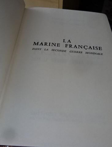 les troupes de marine histoire insignes