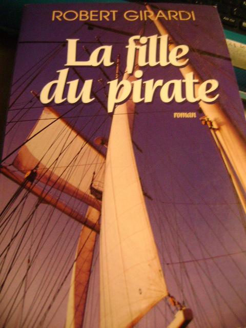 marine fille de pirate